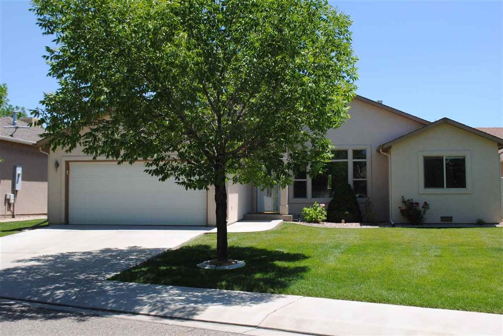 2120 Monument Village Circle, Grand Junction, CO 81507 - #: 20193698