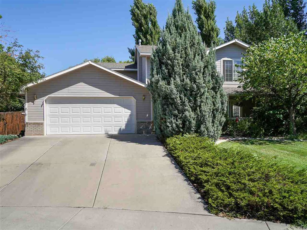 622 Hamlet Street, Grand Junction, CO 81506 - #: 20194699