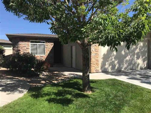 Photo of 2657 Summer Vale Circle #B, Grand Junction, CO 81506 (MLS # 20193700)