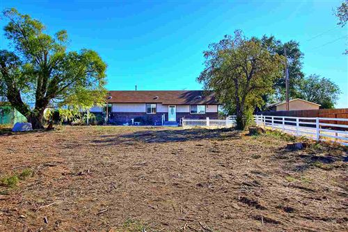 Photo of 1066 19 1/2 Road, Fruita, CO 81521-9999 (MLS # 20195706)