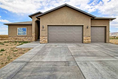 Photo of 2822 Hollow Way, Grand Junction, CO 81506 (MLS # 20192712)