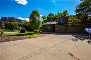 Photo of 531 1/2 Tiara Drive, Grand Junction, CO 81507 (MLS # 20193713)