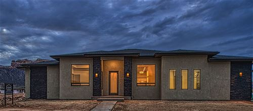 Photo of 419 Pollock Canyon Avenue, Grand Junction, CO 81507 (MLS # 20195714)