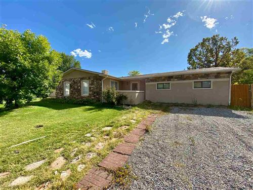 Photo of 2699 Lanai Court, Grand Junction, CO 81506 (MLS # 20201722)