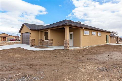 Photo of 3137 Grama Avenue, Grand Junction, CO 81504 (MLS # 20200723)