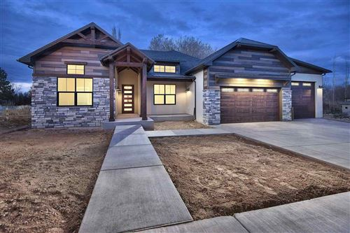 Photo of 2050 SIENNA CREEK COURT, Grand Junction, CO 81507 (MLS # 20192724)