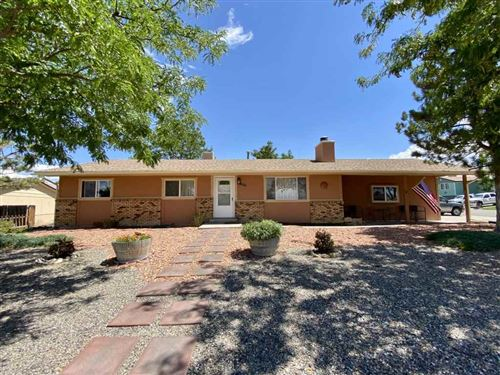 Photo of 3161 William Drive, Grand Junction, CO 81503 (MLS # 20203726)