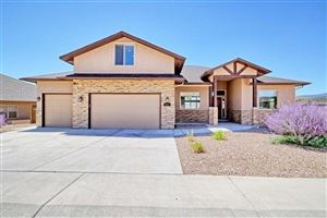 Photo of 2651 Bangs Canyon Drive, Grand Junction, CO 81503 (MLS # 20192729)