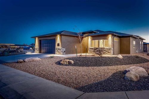 Photo of 890 Spring Crossing, Grand Junction, CO 81506 (MLS # 20201735)
