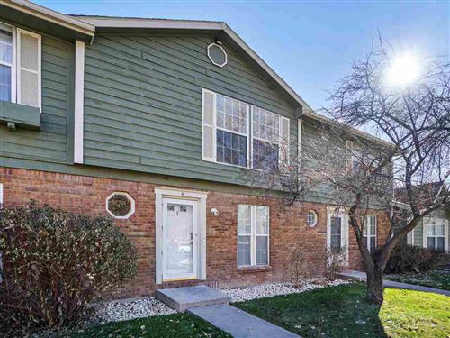 Photo of 588 W Indian Creek Drive #4, Grand Junction, CO 81501 (MLS # 20205736)