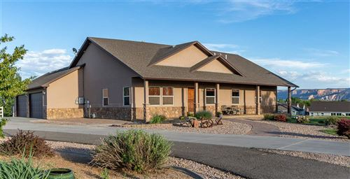 Photo of 1104 E Via Le Paz Drive, Fruita, CO 81521-3085 (MLS # 20201737)