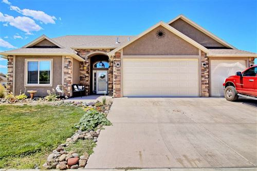 Photo of 2948 Mia Drive, Grand Junction, CO 81503 (MLS # 20194741)