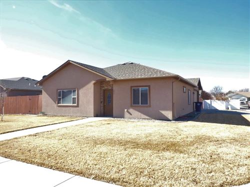 Photo of 391 Rosemary Way, Grand Junction, CO 81501 (MLS # 20200746)