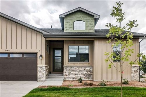 Photo of 1785 Wellington Avenue, Grand Junction, CO 81501 (MLS # 20190748)
