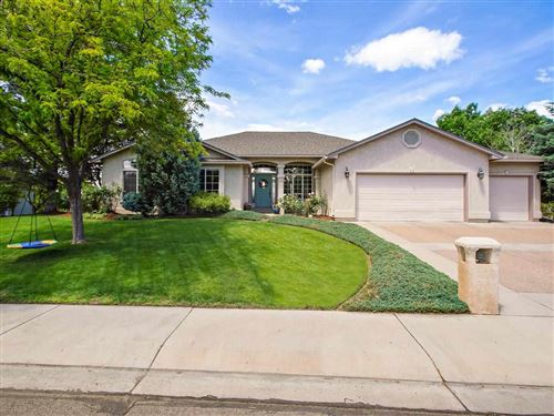 Photo of 537 Rim Drive, Grand Junction, CO 81507 (MLS # 20212750)