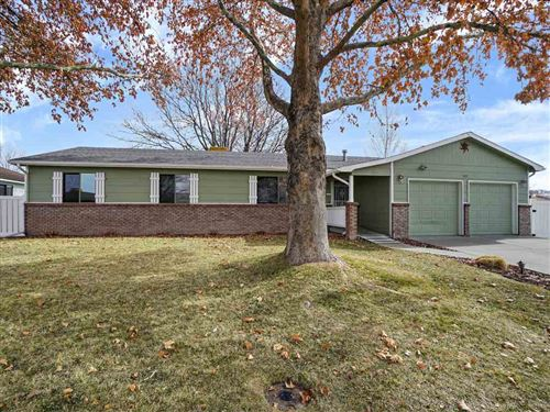 Photo of 586 Cleveland Street, Grand Junction, CO 81504 (MLS # 20200754)