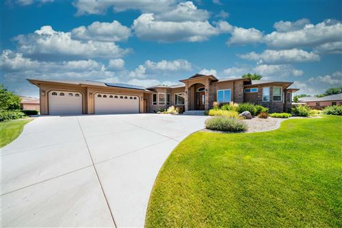 Photo of 2167 Peregrine Court, Grand Junction, CO 81507-1111 (MLS # 20200756)