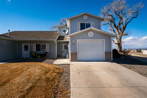 Photo of 1713 Christopher Way, Grand Junction, CO 81503 (MLS # 20200764)