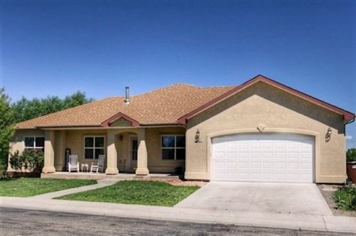 Photo of 891 Baywood Court, Grand Junction, CO 81506 (MLS # 20203765)