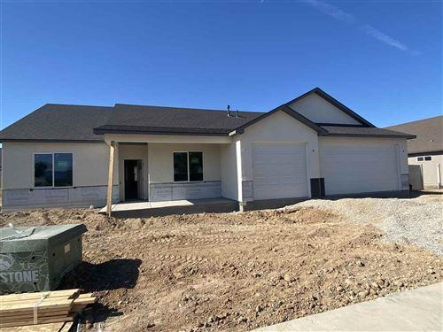 Photo of 2945 Ronda Lee Road, Grand Junction, CO 81503 (MLS # 20212765)