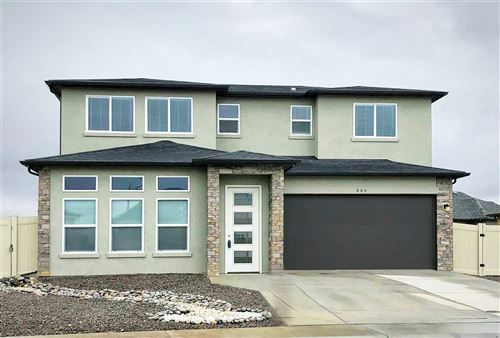 Photo of 644 24 3/4 Road, Grand Junction, CO 81505 (MLS # 20196767)