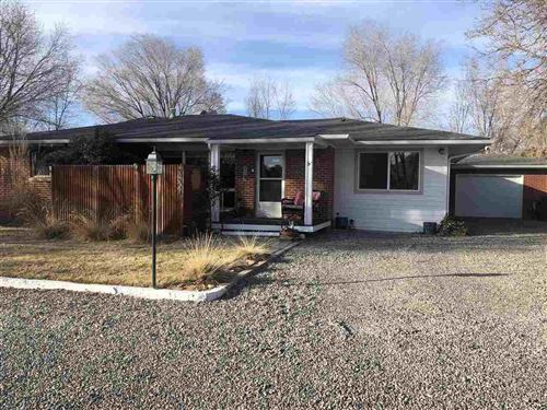 Photo of 2850 Unaweep Avenue, Grand Junction, CO 81503 (MLS # 20200767)