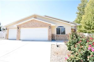 Photo of 207 Limestone Circle, Grand Junction, CO 81503 (MLS # 20194775)