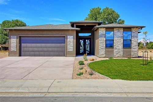 Photo of 887 Spring Crossing, Grand Junction, CO 81506 (MLS # 20192779)