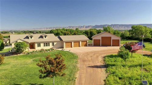 Photo of 3040 B 1/2 Road, Grand Junction, CO 81503 (MLS # 20202779)