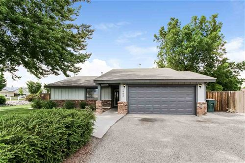 Photo of 1902 Spring Valley Circle, Grand Junction, CO 81506 (MLS # 20183782)