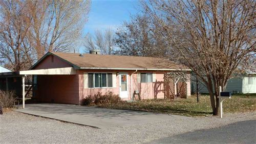 Photo of 2938 Plymouth Road, Grand Junction, CO 81503 (MLS # 20205783)