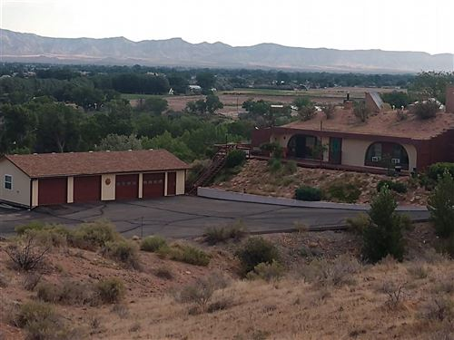 Photo of 930 Squire Court, Fruita, CO 81521 (MLS # 20203784)