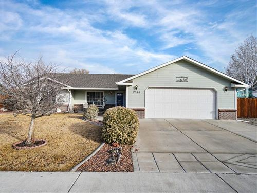 Photo of 2566 Forest Hills Avenue, Grand Junction, CO 81505 (MLS # 20200785)