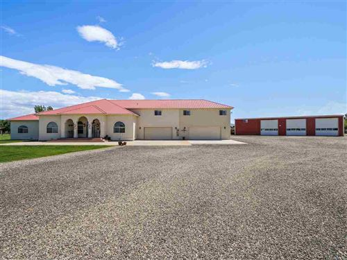 Photo of 1110 22 Road, Grand Junction, CO 81505 (MLS # 20212787)