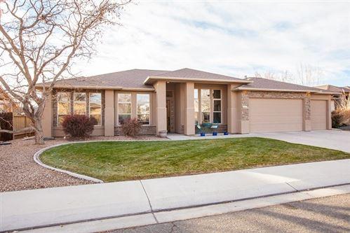 Photo of 655 Gemstone Way, Grand Junction, CO 81505 (MLS # 20205788)