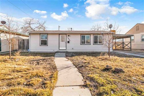 Photo of 1925 Bunting Avenue, Grand Junction, CO 81501 (MLS # 20200789)
