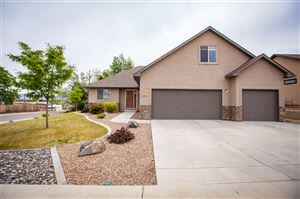Photo of 124 Dry Creek Court, Grand Junction, CO 81503 (MLS # 20192790)