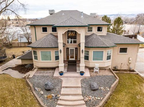 Photo of 603 Meander Drive, Grand Junction, CO 81505 (MLS # 20200791)