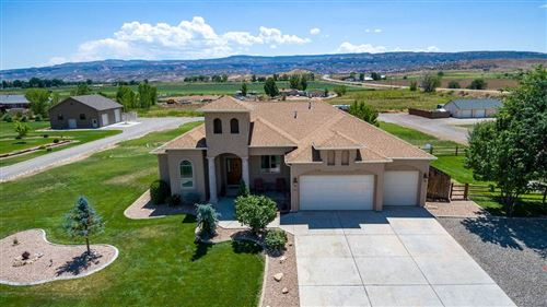 Photo of 1315 L 7/10 Road, Loma, CO 81524 (MLS # 20203791)