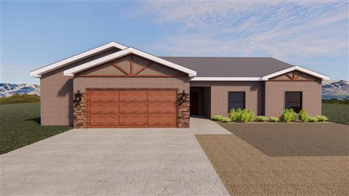Photo of 2140 Timmerland Avenue, Grand Junction, CO 81505 (MLS # 20205791)