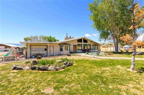 Photo of 2410 Purdy Mesa Road, Whitewater, CO 81527 (MLS # 20200795)