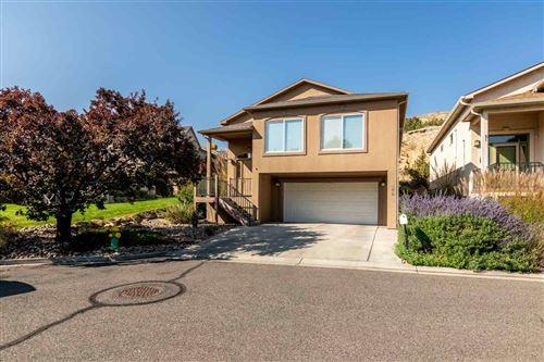 Photo of 399 1/2 Rockwood Lane, Grand Junction, CO 81507 (MLS # 20205797)