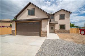 Photo of 306 Carriage Hills Court, Grand Junction, CO 81503 (MLS # 20191798)