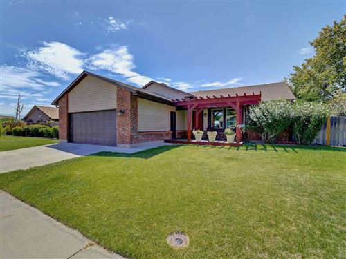 Photo of 2425 Ridge Drive, Grand Junction, CO 81506 (MLS # 20203798)