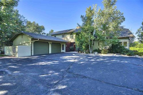 Photo of 2567 G Road, Grand Junction, CO 81505 (MLS # 20194799)