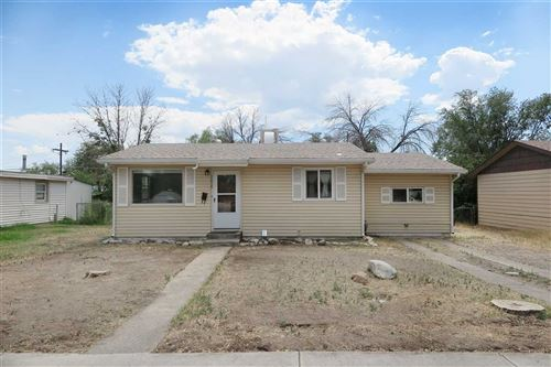 Photo of 1615 Texas Avenue, Grand Junction, CO 81501 (MLS # 20203799)