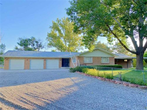 Photo of 611 Meander Drive, Grand Junction, CO 81505 (MLS # 20203801)