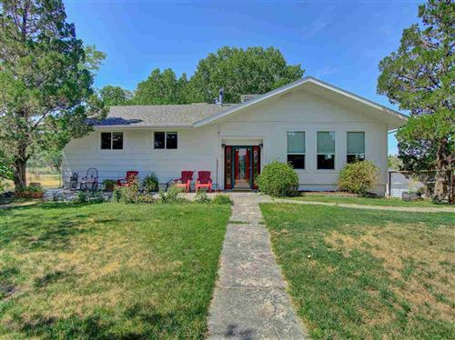 Photo of 847 26 Road, Grand Junction, CO 81506 (MLS # 20194804)