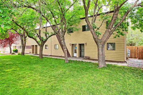 Photo of 125 Franklin Avenue #508, Grand Junction, CO 81501 (MLS # 20201804)