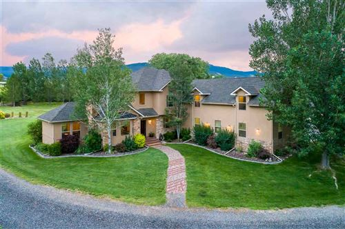 Photo of 3683 Purdy Mesa Road, Whitewater, CO 81527 (MLS # 20200805)